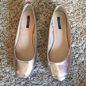 Forever 21 flats size 7 women's